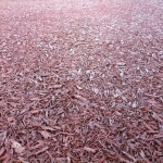 Bonded Rubberised Mulch Suppliers in Ashmore 9