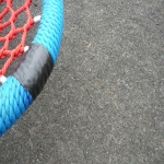 Bonded Rubberised Mulch Suppliers in Abertrinant 5