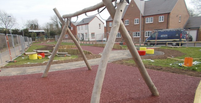Advantages of Shredded Rubberised Mulch  in Coleraine
