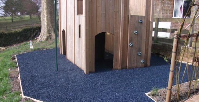 Playground Flooring Prices in Achargary